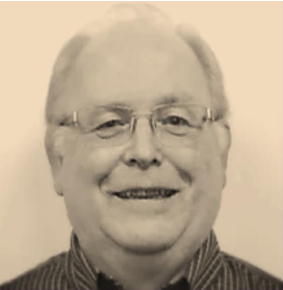 Ray Johnson - Leader