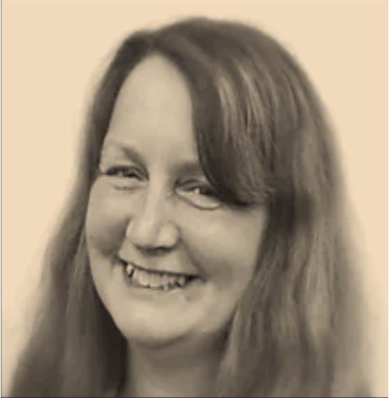 Diane Johnson - Leader
